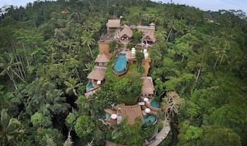 Imagen de The Kayon Resort by Pramana en Ubud
