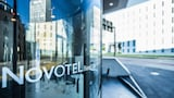 Choose This Luxury Hotel in Basel