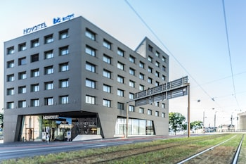 Picture of Novotel Basel City in Basel