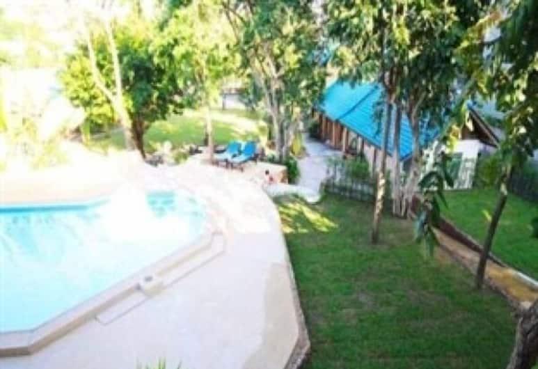 Chomtawan Resort, Hua Hin, Pool