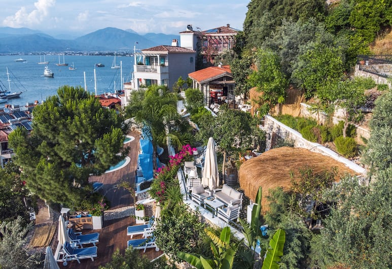 Hotel Unique - Adults Only - Boutique Class, Fethiye