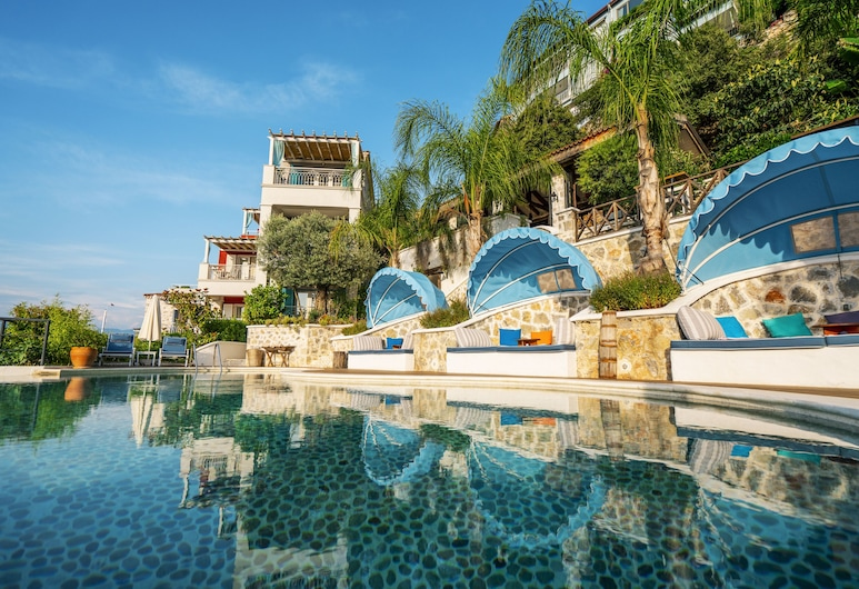 Hotel Unique - Boutique Class - Adults Only, Fethiye, Exterior