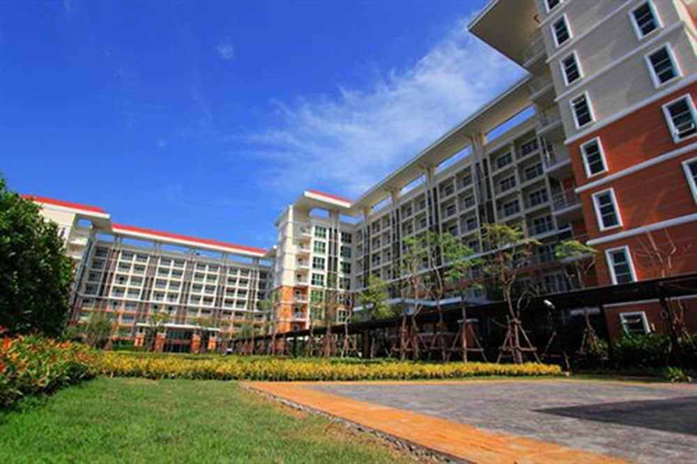 Grow Residences, Bangkok