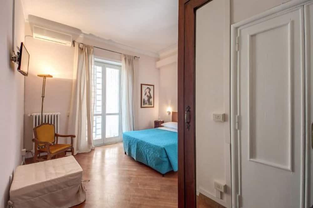 Апартаменты, 2 спальни, кухня - Номер