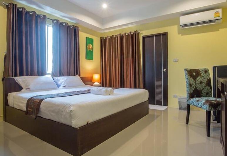 TL Residence, צ'יאנג מאי, חדר סופריור זוגי, חדר אורחים
