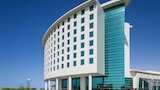 Hotell i King Abdullah Economic City