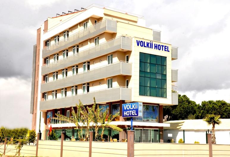 Volkii Hotel, Konyaaltı