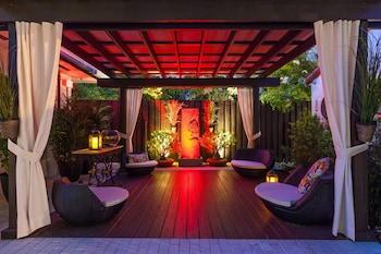 Obrázek hotelu Bars B&B South Beach Miami Boutique Hotel ve městě Miami Beach