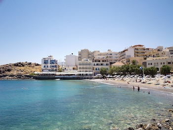 A(z) Sgouros hotel fényképe itt: Agios Nikolaos