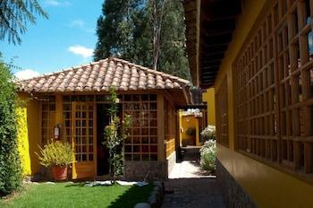 Image de Amaru Valle Hotel à Urubamba
