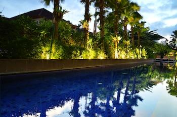 水明漾HARRIS Hotel Seminyak - 峇里的圖片