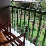 Chambre Double Standard, balcon - Balcon
