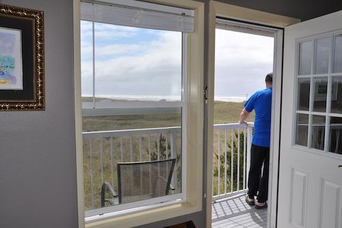 克莉普森海灘坎貝爾之家飯店/