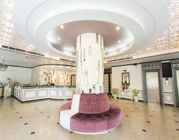 Introduce las fechas para ver los descuentos de hoteles en Nonthaburi