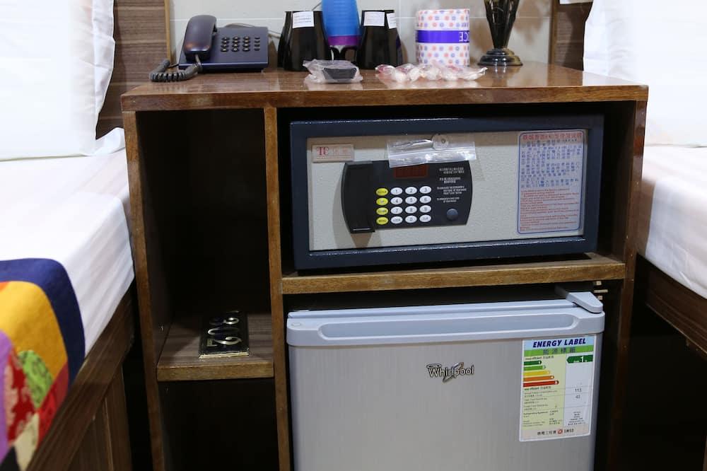 標準雙人房, 2 張單人床 - 迷你冰箱