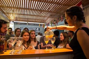 Choose This Cheap Hotel in Santiago