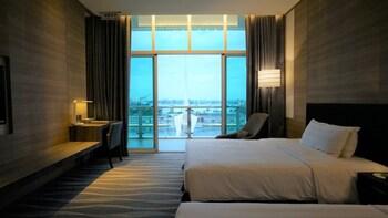 Introduce las fechas para ver los descuentos de hoteles en Kaohsiung