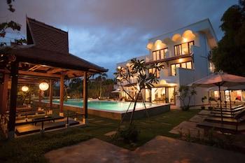 Φωτογραφία του iRoHa Garden Hotel & Resort, Πνομ Πεν