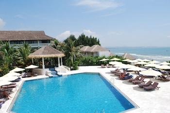 Obrázek hotelu Allezboo Beach Resort & Spa ve městě Phan Thiet