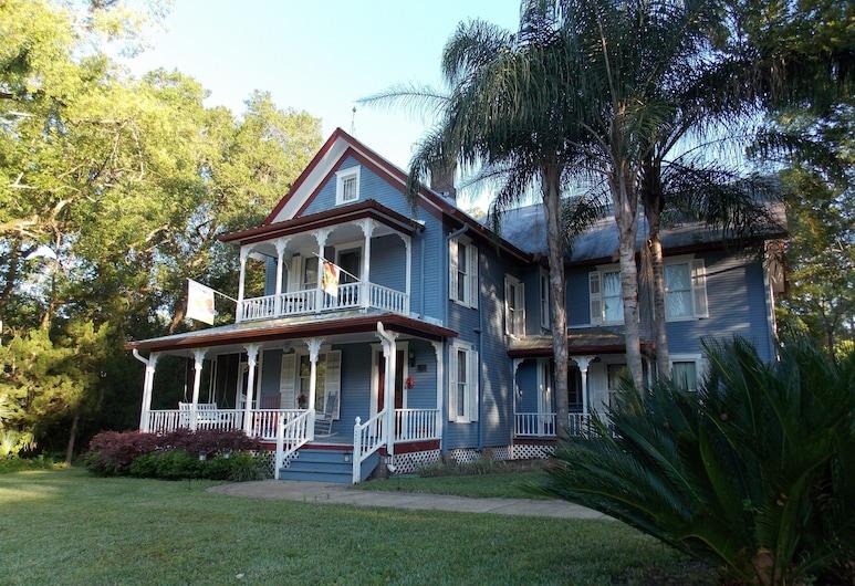 The Ann Stevens House, Lake Helen
