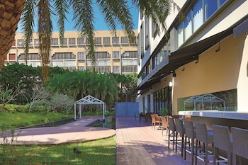 Bild vom WO Hotel in Gaoxiong