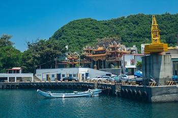 Foto del Bay Forest Boutique Hotel en Hengchun