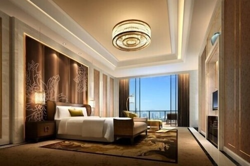 重慶秀山豪生大酒店/