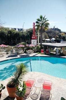Selline näeb välja Austin Motel, Austin