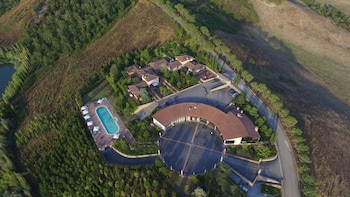 Picture of Villa i Laghi in Montaione