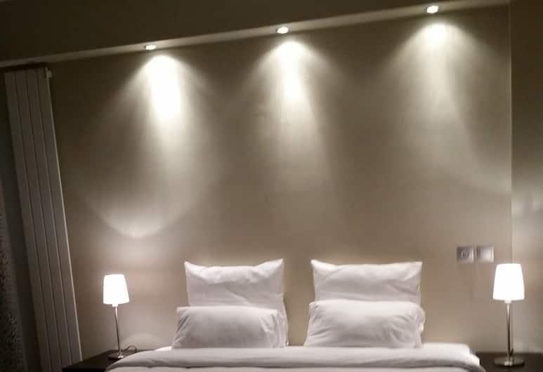 Hotel de France, Paris, Double Room, Guest Room