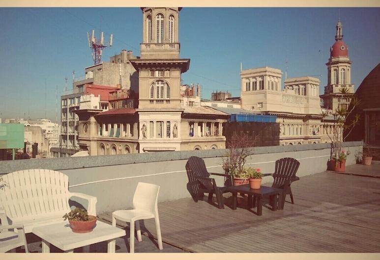 Hostel Estoril, Buenos Aires