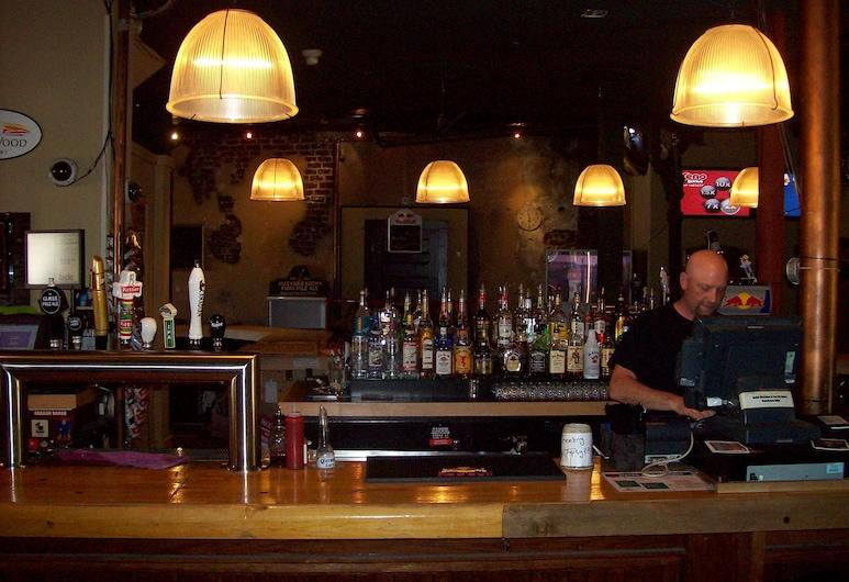 Nanaimo Cambie Hostel, Nanaimo, Bar khách sạn