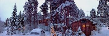 Picture of Pine Haven Resort in Estes Park