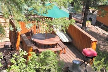Φωτογραφία του Pine Haven Resort, Estes Park