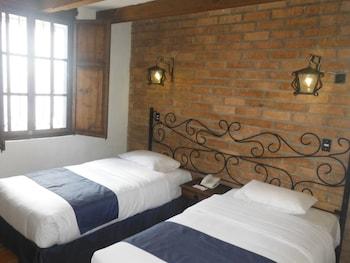 Obrázek hotelu Casa Indigo Hotel ve městě San Cristobal de las Casas