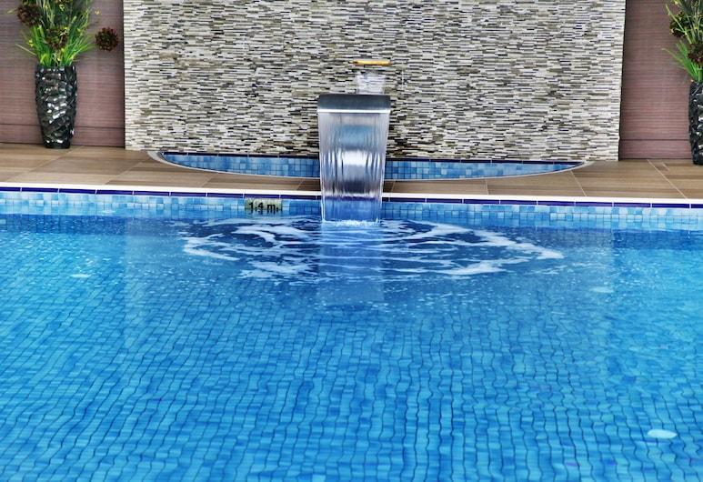 安卡拉 - 楚庫蘭巴爾假日飯店 - IHG 飯店, 安卡拉, 游泳池