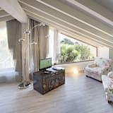 Superior-dobbeltværelse - Stue