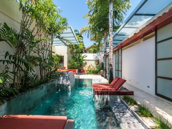 Picture of Bali Ginger Suites and Villa in Seminyak