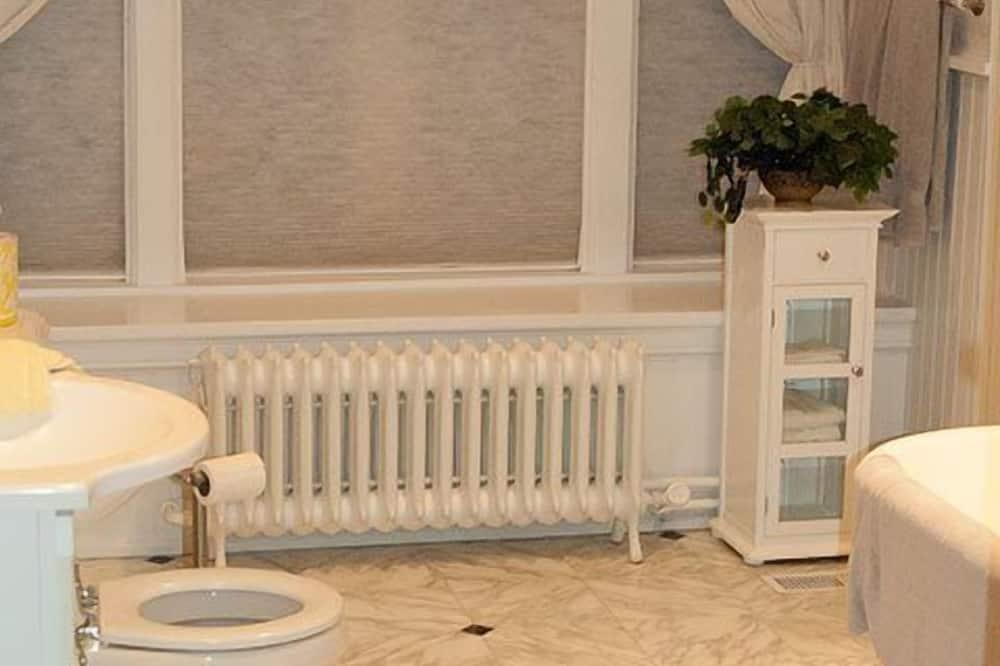 Izba typu Classic (Canary) - Kúpeľňa