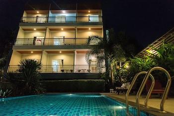 查龍普吉祖拉公寓飯店的相片