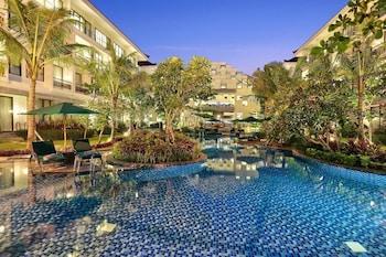 Fotografia do Bali Nusa Dua Hotel em Nusa Dua