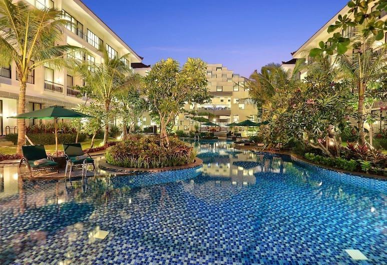 Bali Nusa Dua Hotel, Nusa Dua, Outdoor Pool