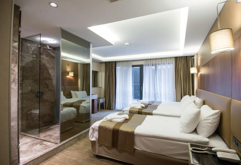 GK Regency Suites, İstanbul, Superior Oda, Oda