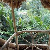 Bungalow - Balcony