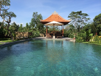 A(z) Meng Bengil Villa hotel fényképe itt: Tegallalang