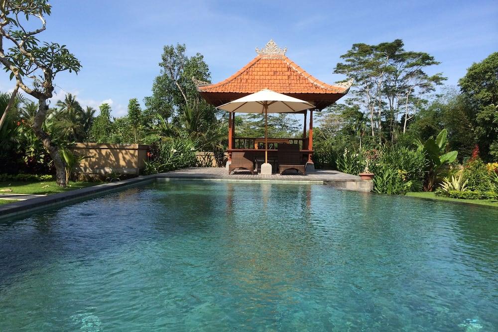 Meng Bengil Villa, Tegallalang