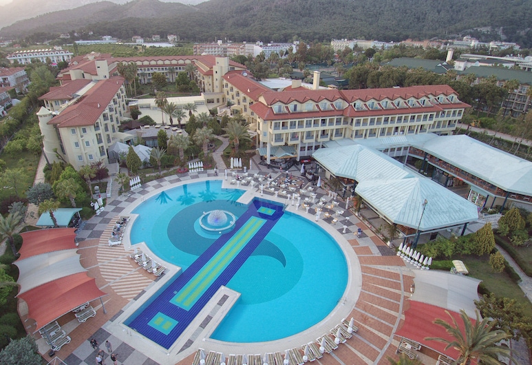 Queen's Park Le Jardin - All Inclusive, Кемер
