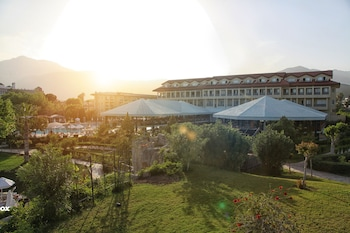 Bild vom Queen's Park Le Jardin - All Inclusive in Kemer