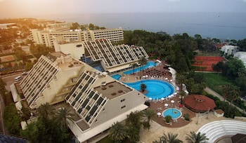 Picture of Queen's Park Göynük - All Inclusive in Kemer