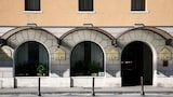 Book this Free Breakfast Hotel in Belluno